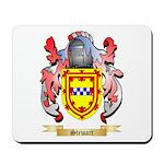Stewart Mousepad