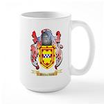 Stewardson Large Mug