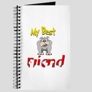 My Best Friend.:-) Journal
