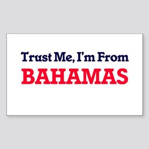Trust Me, I'm from Bahrain Sticker