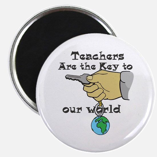 Teacher Appretiation Magnet
