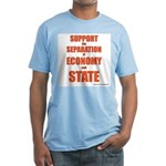 Economy Fitted T-Shirt