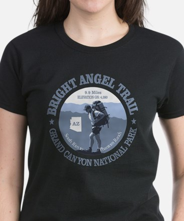 Bright Angel (rd) T-Shirt