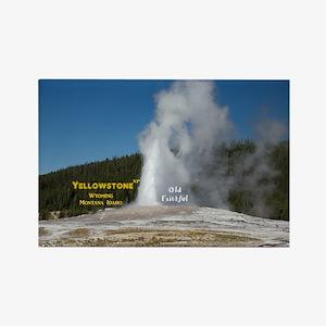 Yellowstone Magnets