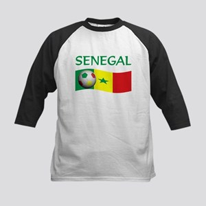 team SENEGAL world cup Kids Baseball Jersey