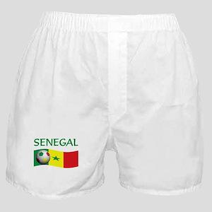 team SENEGAL world cup Boxer Shorts