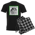 sports and gaming joke Pajamas