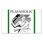 sports and gaming joke Sticker