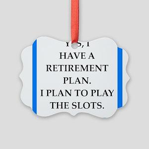 slots Ornament