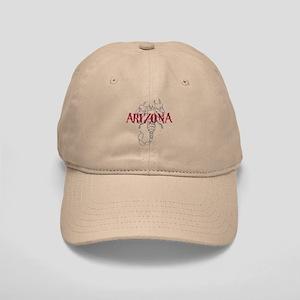 Arizona Scorpion Cap