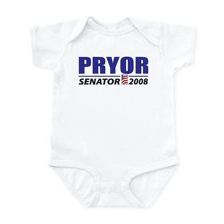 Mark Pryor Infant Bodysuit
