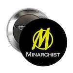 """Minarchist 2.25"""" Button"""