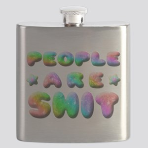 People Are Shit Flask