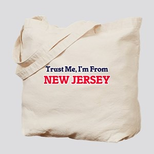 Trust Me, I'm from New Mexico Tote Bag