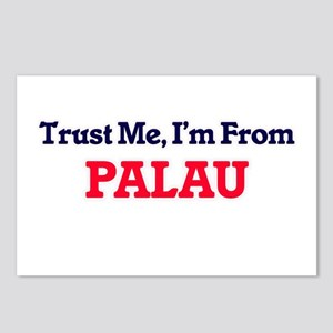 Trust Me, I'm from Palest Postcards (Package of 8)