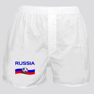 TEAM RUSSIA WORLD CUP Boxer Shorts