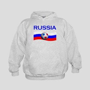 TEAM RUSSIA WORLD CUP Kids Hoodie