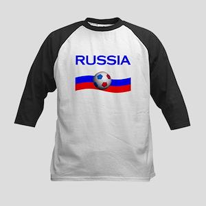 TEAM RUSSIA WORLD CUP Kids Baseball Jersey