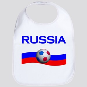 TEAM RUSSIA WORLD CUP Bib