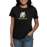 Minarchist Women's Dark T-Shirt