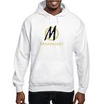 Minarchist Hooded Sweatshirt