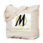 Minarchist Tote Bag