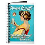 Polveri Galeffi Sparkling Water Journal