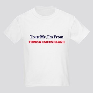 Trust Me, I'm from Tuvalu T-Shirt
