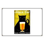 Black Cat Brewing Co. Banner