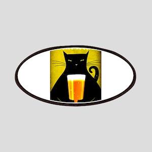 Black Cat Brewing Co. Patch