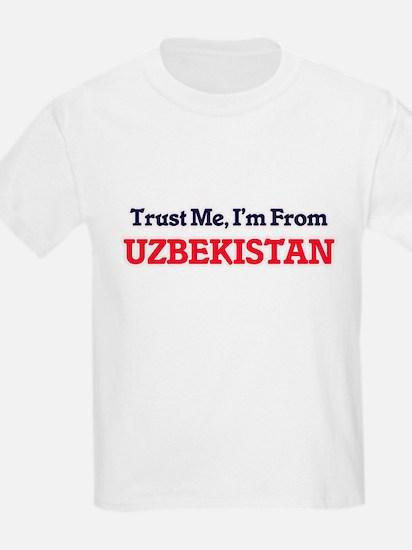 Trust Me, I'm from Vanuatu T-Shirt