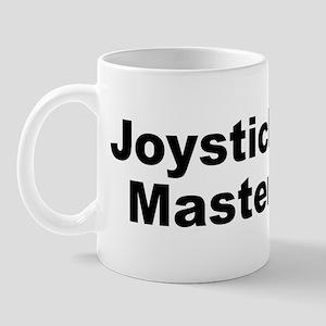 Joystick Master Mug