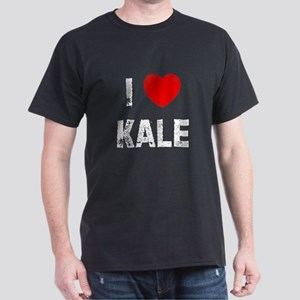 I * Kale Dark T-Shirt