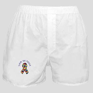 Solve The Puzzle Boxer Shorts