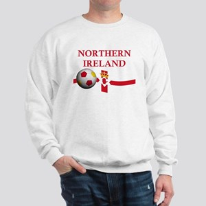 TEAM NORTHERN IRELAND WORLD C Sweatshirt