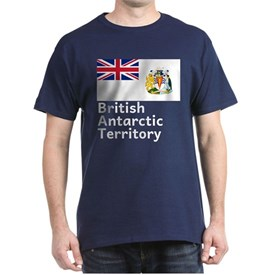 British Antarctic T-Shirt