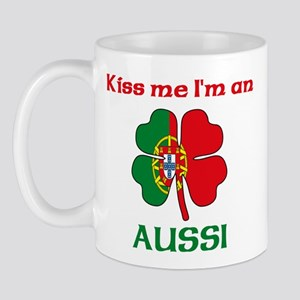Aussi Family Mug