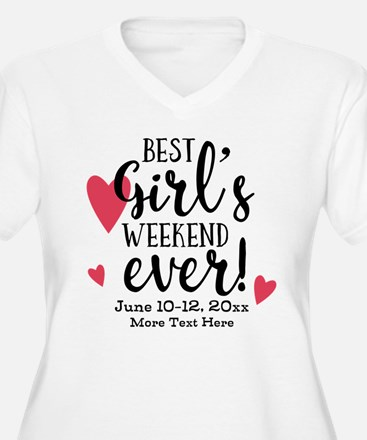 Best Girl's Weeke T-Shirt