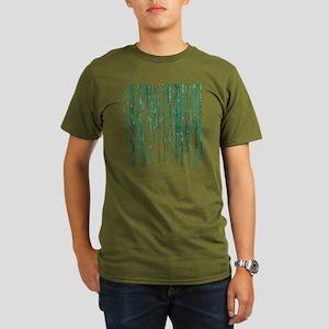 The Matrix - Hair Color T-Shirt
