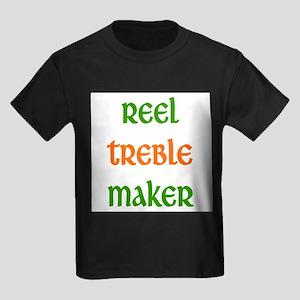 reel treble T-Shirt