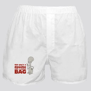 american dad douche Boxer Shorts