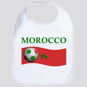 TEAM MOROCCO WORLD CUP Bib