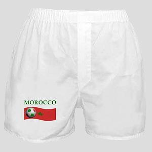TEAM MOROCCO WORLD CUP Boxer Shorts