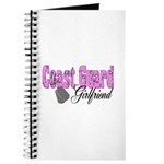 Coast Guard Girlfriend Journal