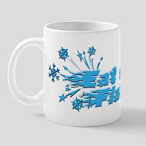 Eat My Flakes Mug
