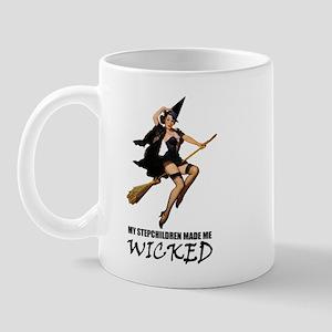 WICKED STEPCHILDREN Mug