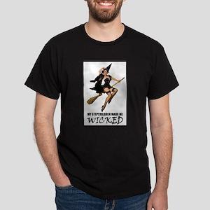 WICKED STEPCHILDREN Dark T-Shirt