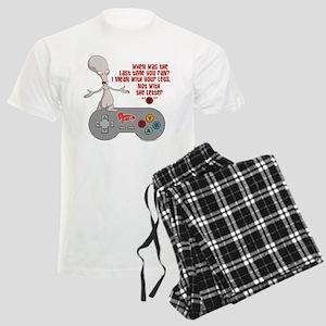 American Dad Letter X Men's Light Pajamas