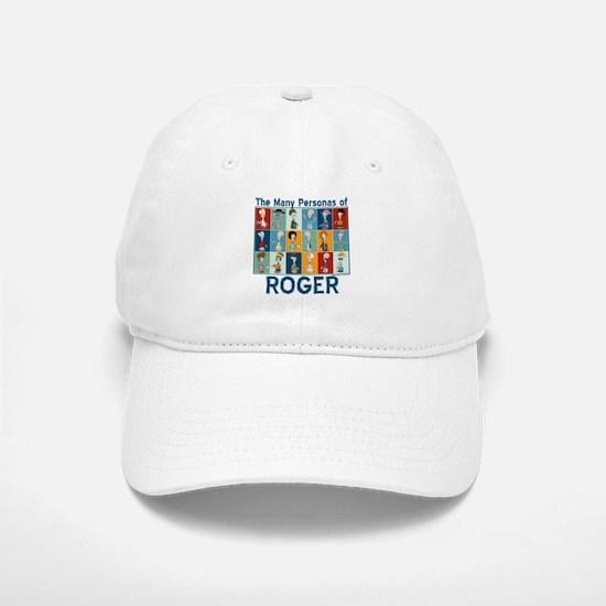 American Dad Roger Personas Baseball Baseball Cap