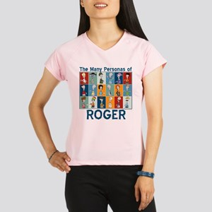 American Dad Roger Persona Performance Dry T-Shirt